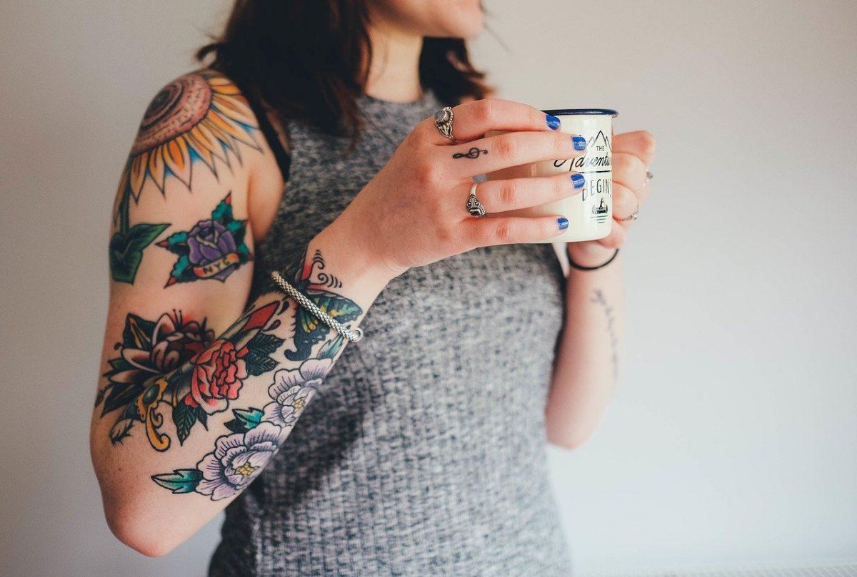 Quels motifs d'arbres pour les tatouages ?