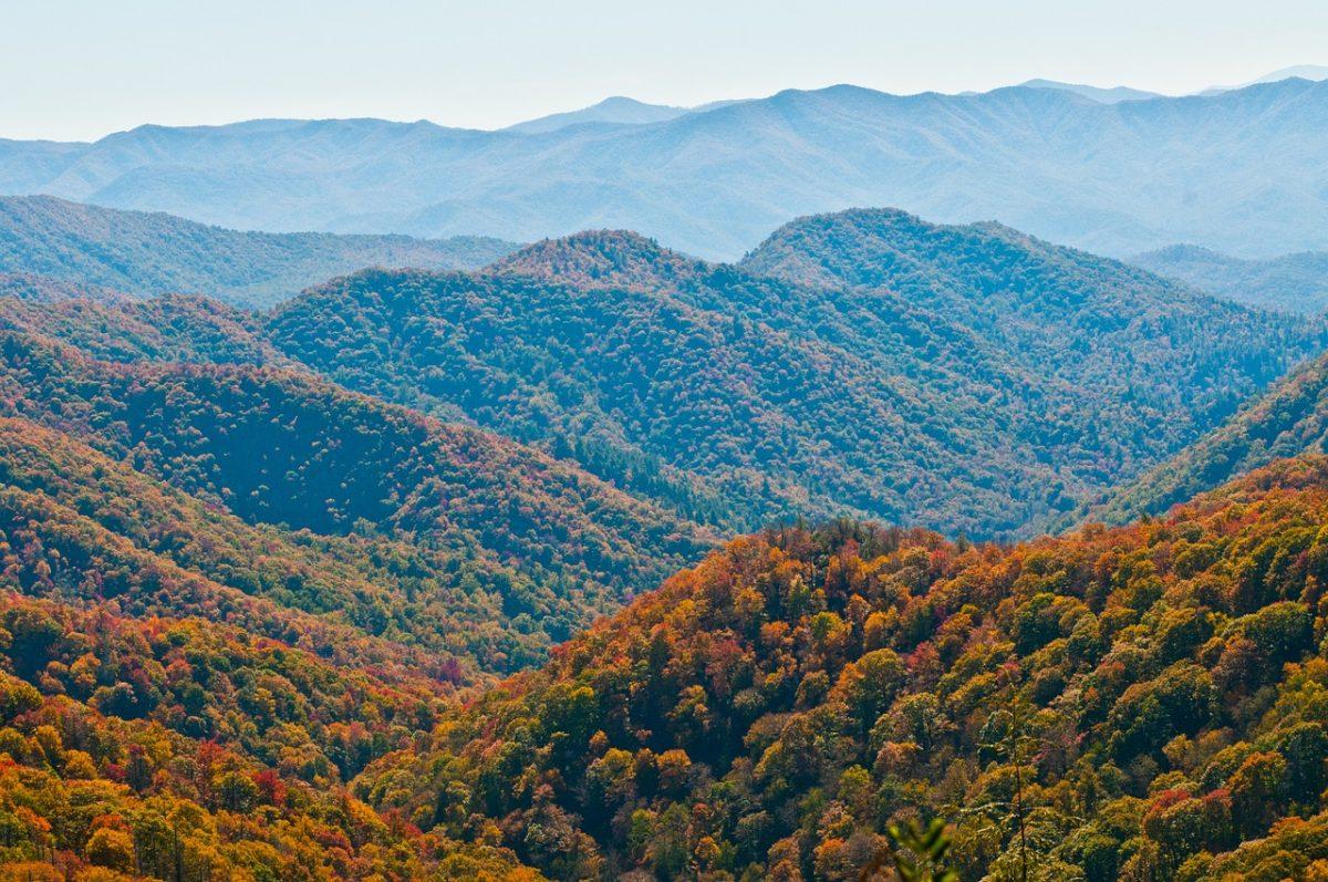 Où trouver des terrains de camping dans les Appalaches ?